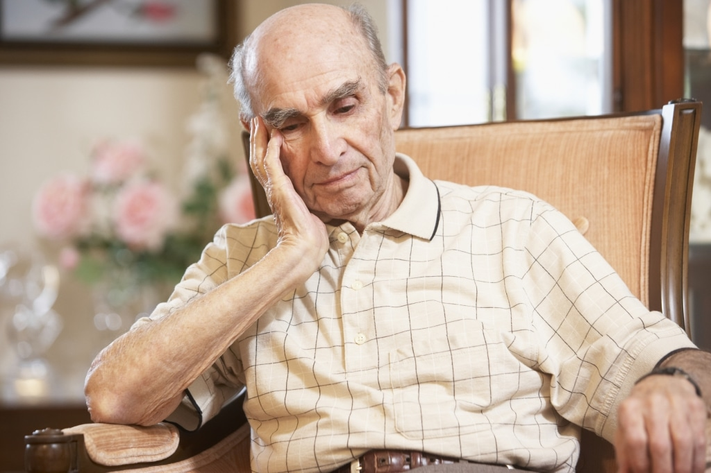 Neglect in Nursing Homes Nursing Homes Are Supposed to