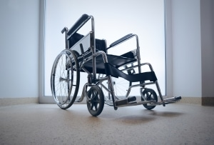 Nursing Home Negligence / The Steele Law Firm