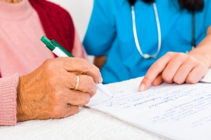 Breach of Contract as Claim in Nursing Home Litigation / The Steele Law Firm