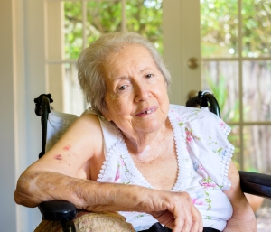 Signs of Nursing Home Abuse / The Steele Law Firm