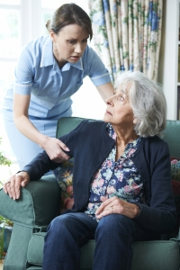 Disabled Nursing Home Residents / Federal Law's Protection / The Steele Law Firm
