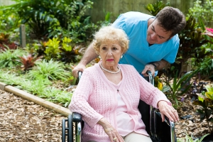 Nursing Home Administrator / Key Players in a Nursing Home / The Steele Law Firm