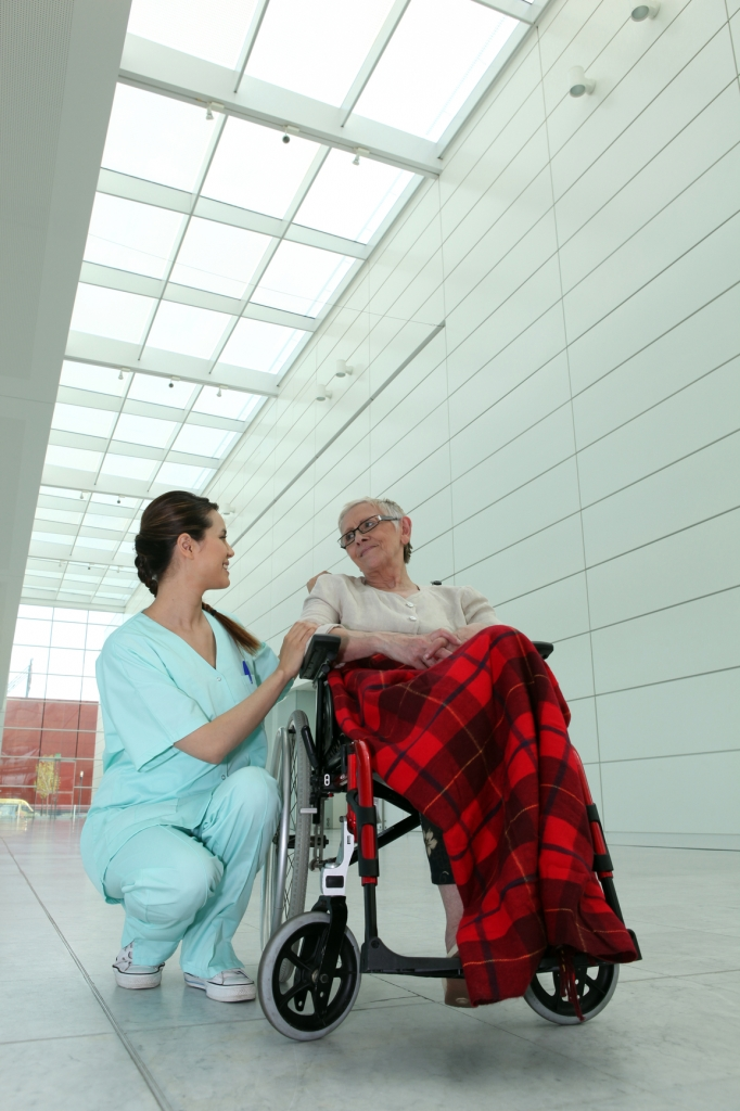 Who to Depose in a Nursing Home Negligence Case / The Steele Law Firm