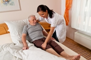 Stages of Sacral Pressure Ulcers / The Steele Law Firm