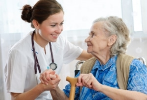 Pressure Ulcers Are Avoidable / The Steele Law Firm