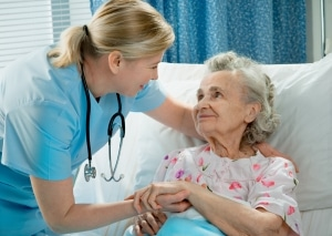 Pressure Ulcers Preventable / The Steele Law Firm